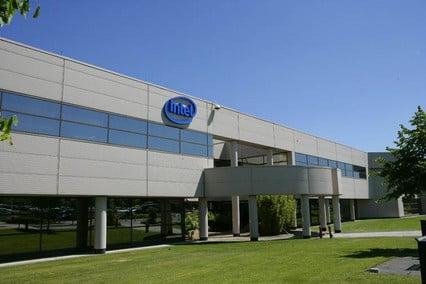 Intel Leixlip