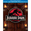 Jurassic Park Headed to 3D Blu-ray on April 23