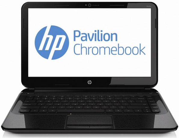 Pavilion Chromebook