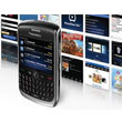 RIM's BlackBerry World Store Now Live