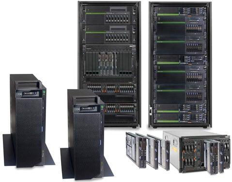 IBM Power Systems