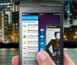 BlackBerry 10 Will Not Ship To Japan