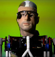 Scientists Create World's First Fully Bionic Man, Say Hi To Rex