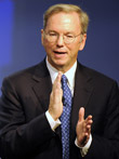 Google CEO Eric Schmidt Selling 42 Percent Stake, 3.2M Shares of GOOG