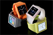 Apple To Develop Smart, Curved Glass Watch