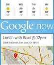 Google Demonstrates The Power Of Google Now In New Ad, Should Siri Be Worried?
