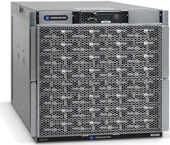 SeaMicro SM15000