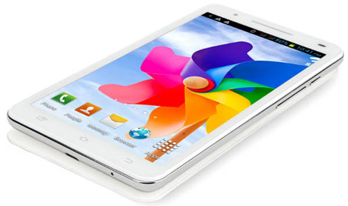MTV and Swipe Launch MTV Volt Android Phablet in India