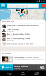 Foursquare Overhauls Android App To Make Nearby Finds Easier