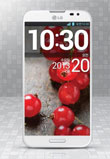 5.5-Inch LG Optimus G Pro Unveiled, Jelly Bean Driven