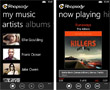 Rhapsody Delivers Windows Phone 8 App With Offline Downloads