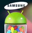 Android Jelly Bean Coming to Samsung Galaxy Note, Phablet Phans Rejoice