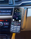 VOYAGER Android Phone Wants To Stay Planted In Your Car