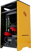 Maingear Loads F131, Potenza, and SHIFT Desktop PCs with GeForce GTX Titan Graphics