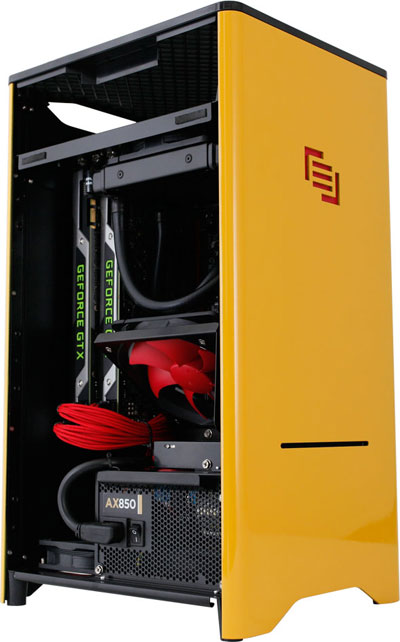 Maingear Potenza Small Gamer