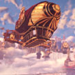 Bioshock Infinite Goes Gold, Lamb of Columbia Trailer Unveiled