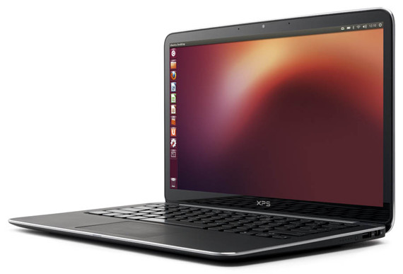 Dell XPS 13 Ubuntu