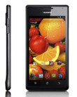 Huawei Claims Ascend P2 World's Fastest Smartphone, Runs Android