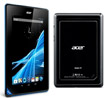 Acer Ships 7-inch, Dual-Core Iconia B1 16GB Android Tablet