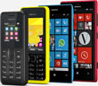 Nokia Launches Four New Phones At MWC