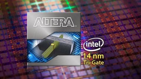 Altera Intel