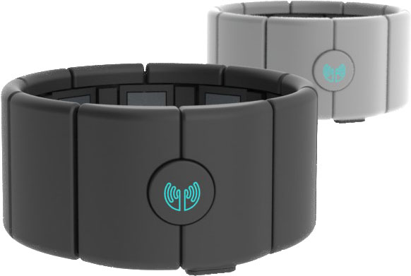 MYO Armband Wireless, Wearable Input Device