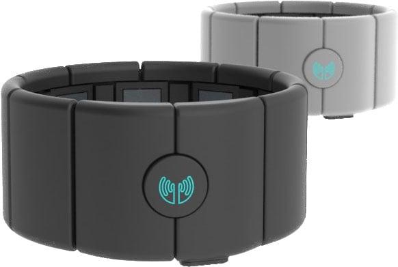 MYO Armband Wireless, Wearable Input Device