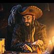 Assassin's Creed 4: Black Flag Video Trailer Breaks Cover