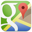 Google Updates Maps for iPhone