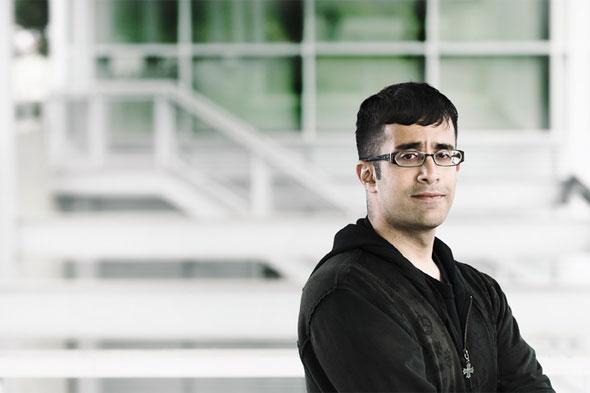 Rahul Sood