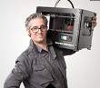 Makerbot Brings Us One Step Closer To At-Home Replicators