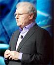 Sony Chairman Howard Stringer To Resign in June