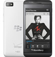 Verizon Wireless Getting Exclusive White BlackBerry Z10 On 3/28