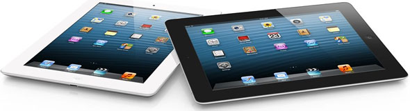 iPad Mini Tablets