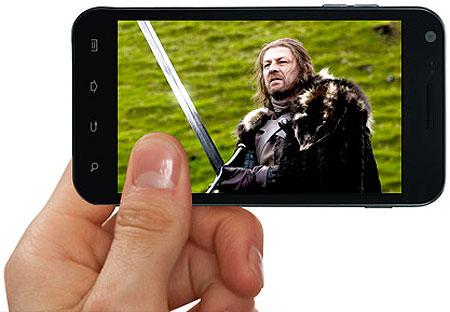 DirecTV Phone App
