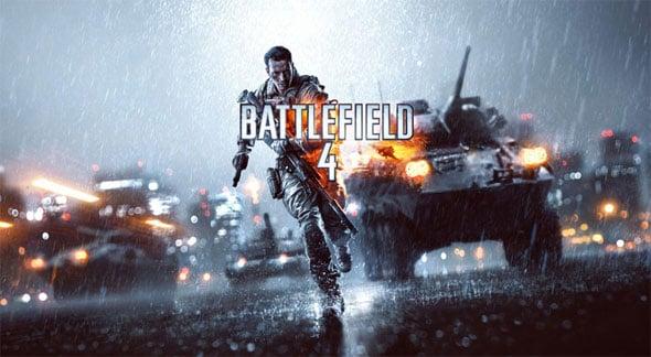 Battlefield 4 Leak