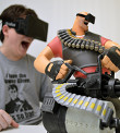 Valve's Team Fortress 2 Gets the Virtual Reality Treatment with Oculus Rift Headset