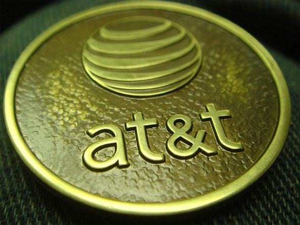 AT&T Coin