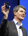 "Blackberry CEO Rips The iPhone, Calls it ""Outdated"""