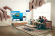 Starting In Spring, You'll Be Able To Talk To Your Panasonic HDTV