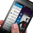 BlackBerry Posts a Profit, Ships 1 Million BB10 Devices
