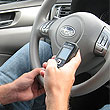 More Adult Motorists Text While Driving Than Teens