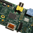 Raspberry Pi's $25 'Model A' Proves Popular in U.S. Market, Sells Out Fast