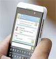 BlackBerry Z10 Users To Get Free In-Flight Wi-Fi Access On Delta