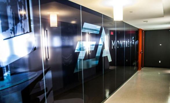 EA Montreal