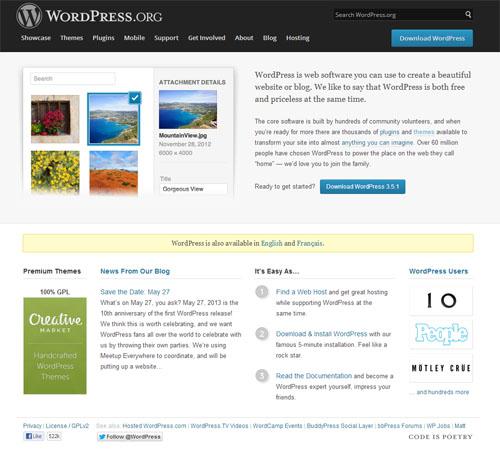 Large Scale Botnet Brute Force Attack Targets WordPress