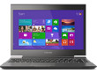 Toshiba's KIRABook Sports 13-inch 221 ppi Touch Screen, 256GB SSD, Core i7, and Windows 8