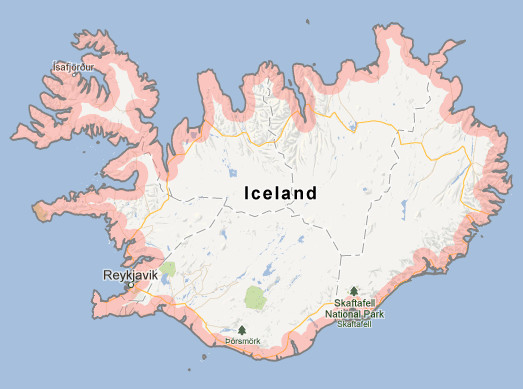Truth, Stranger Than Fiction Iceland's Anti-Incest App Cuts Back On