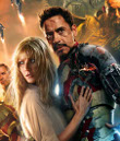 Iron Man 3 Coming To Japan in 4DX Reality Theater