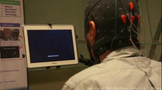 Samsung Mind Control